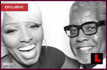 "NeNe Leakes Spinoff Show ""I Dream of NeNe"" Gets Bravo Wedding"