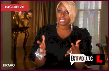 NeNe Leakes Ring Carats Change, Don't Blind Kandi Burruss: EXCLUSIVE