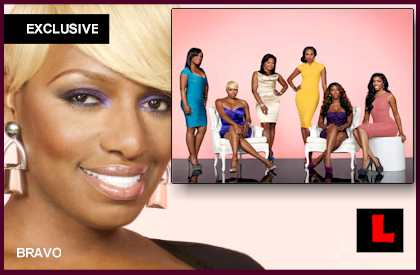 NeNe Leakes Hopes Kenya Moore & 2 RHOA Costars Are Fired: EXCLUSIVE
