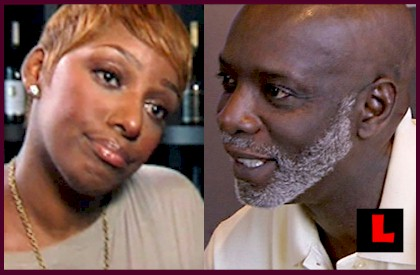 Nene, Peter Dated? Nene Leakes and Peter Thomas Dated Previously: Report