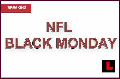 NFL Black Monday 2012: Andy Reid, Gene Smith, Norv Turner Fired results predictions