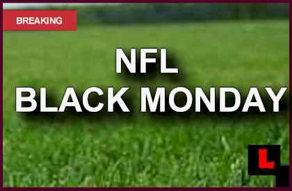 Nfl Black Monday
