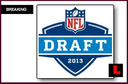 2013 nfl draft order nfl com 2013 09 22 the official round by round