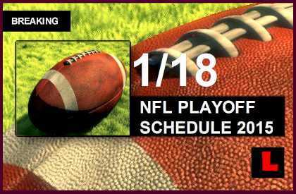 football games on tv tomorrow football playoffs