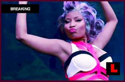 Nicki Minaj Mitt Romney Mercy Lyrics Prompt Lil Wayne Song Debate
