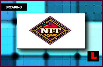 NIT Bracket 2014 Final Four Schedule Heads to April 1 Basketball Games