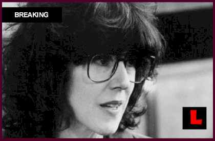 Nora Ephron Dead at 71, Cause of Death Believed as Cancer