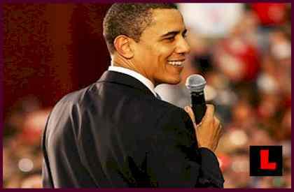 Michael Signator Obama