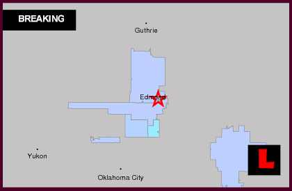 Oklahoma Earthquake Today 2013 Strikes Near Edmond