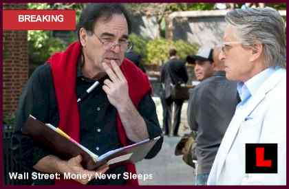 Oliver Stone Book Rips Obama on Economy and More