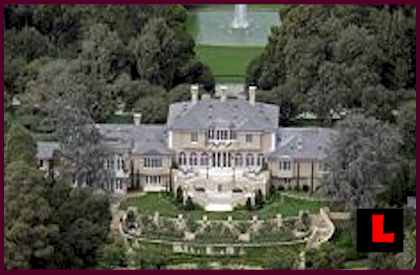Oprah Montecito Home