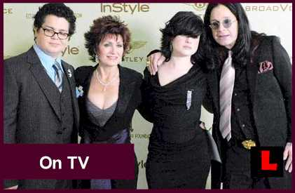 Osbournes Reality Show Reloaded