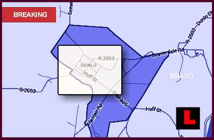 Pennsylvania Tornado 2013 Warning Today Strikes Dunlo, East Taylor