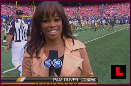 Authoritative Pam oliver sexy pics