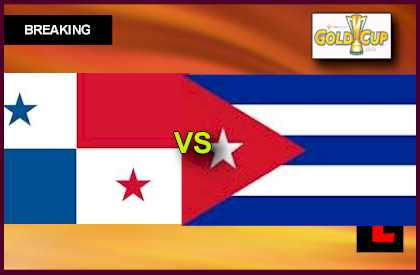 Panama vs. Cuba 2013 Copa Oro: Gold Cup Soccer Prompts Georgia Game Today