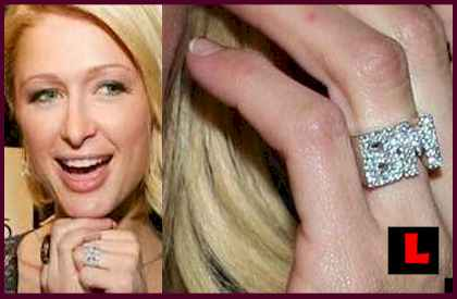 Paris Hilton Wedding
