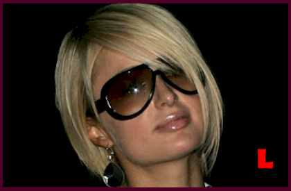 Paris Hilton Canceled - Reality Show Not Renewed
