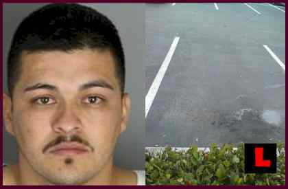 Robert Herrera Chuck E. Cheese Parking Space Alleged Killer Sought