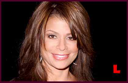 Paula Abdul PAWS Auction