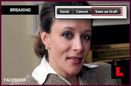 Paula Broadwell Drafts Folder Email Trick Backfires for Petraeus