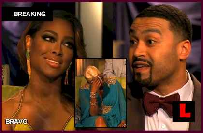 Apollo Nida, Phaedra Parks Divorce? Kandi Burruss Denies Todd Cheating