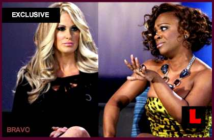 Phaedra Parks, Kandi Burruss Sued Kim Zolciak Too Late? EXCLUSIVE