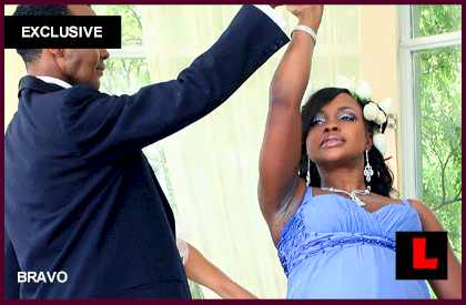Phaedra Parks Life Becoming a Movie Musical? EXCLUSIVE