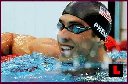 Michael Phelps Retirement Confirmed for After London Olympics 2012