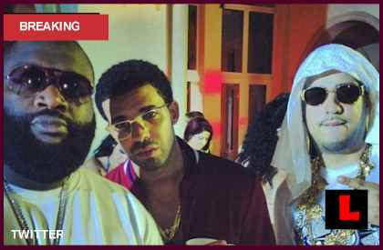 Pop That Music Video Ignites French Montana Fans