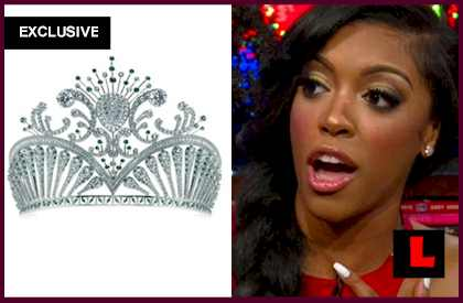 Porsha Stewart To Get Fired, Replaced by Beauty Queen in New RHOA Castl