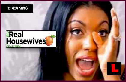 Porsha Stewart Fired from Atlanta Housewives for RHOA Reunion Fight: Report
