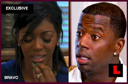 Porsha Stewart, Kordell Stewart Divorce Prompts Edit Blame: EXCLUSIVE why did they