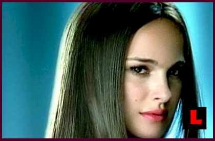 VIDEO - Did you catch in 2007 the leaked video of the Natalie Portman