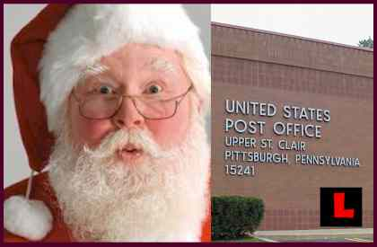Christmas Eve Post Office Confusion - Locations Remain Open For December 24 Mail