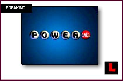Powerball Winning Numbers Reveal January 8, 2014 1-8-14 Results Today