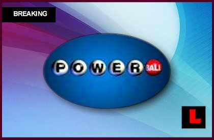 Powerball Winning Numbers December 4, 2013 12-4-13 Results Released Tonight