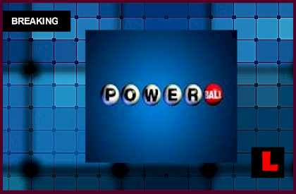 Powerball Winning Numbers December 10 Results Tonight Revealed 2014