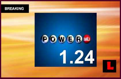 Powerball Winning Numbers Last Night Roll Over to $261M