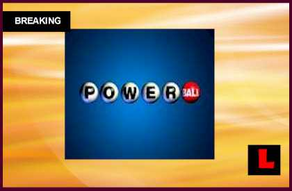 Powerball Winning Numbers January 28, 2015 1/28/15 Results Tonight Released 2015
