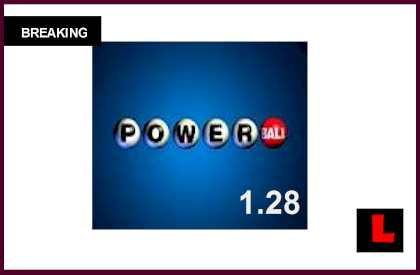 Powerball Winning Numbers 1/28/15 Results Tonight Surge to $261