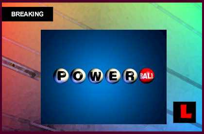 Powerball Winning Numbers January 31, 2015 Results Tonight Released 2015