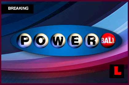 Powerball Winning Numbers November 13, 2013 11-13-13 Results Tonight Released