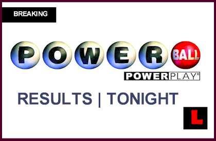 Powerball Winning Numbers February 8, 2014 2-8-14 Results Reach $247M Tonight