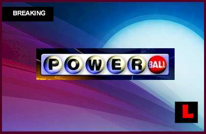 Powerball Winning Numbers January 29, 2014 1-29-14 Results Tonight Released l