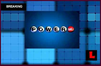 Powerball Winning Numbers March 1 Results Tonight Reach $60M