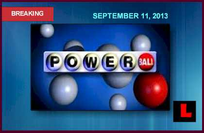Powerball Winning Numbers: September 11 Results Tonight Grow to $249M
