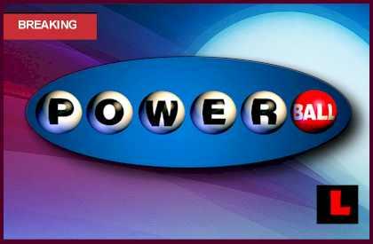 Powerball Winning Numbers 2014