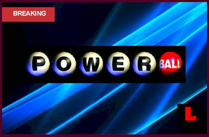 Powerball Winning Numbers for September 18 Grow to $400M Results