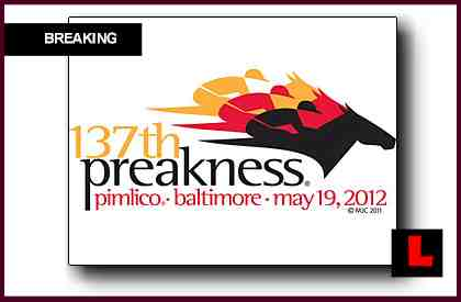 I'll Have Another Wins Preakness Stakes 2012 for Mario Gutierrez