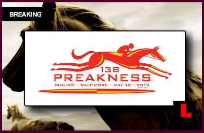 Preakness Winner 2013 Results: Who Won the Preakness Stakes Today may 18, 2013 wins